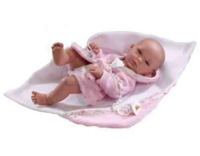 Llorens 63522 Panenka Recien Nacido II
