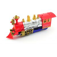 Lokomotiva na baterie 28 cm