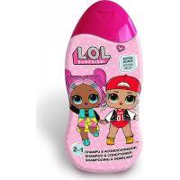 EP Line L.O.L. Šampon a kondicioner 400 ml