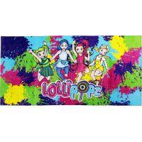 Lollipopz bavlněná osuška 70 x 140 cm