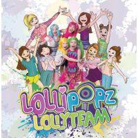 Kawaii Lollipopz CD Lollyteam