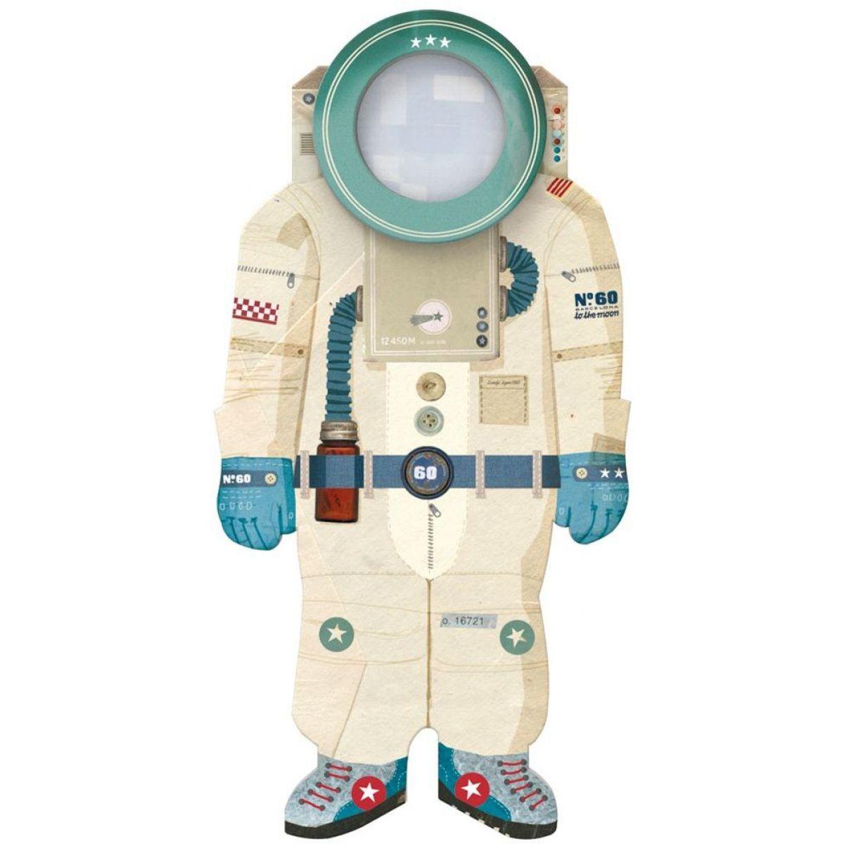 Londji Kaleidoskop Pan kosmonaut