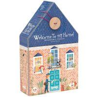 Londji Puzzle vitaj doma 2