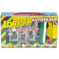 LORI 42000011 - LORI 11 - Autoškola