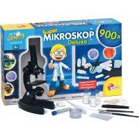 LSC Mikroskop 900