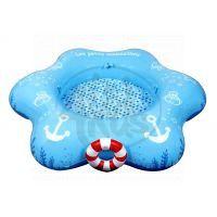 Ludi Dětský bazén Malý námořník