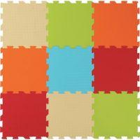 Ludi Puzzle pěnové 90 x 90 cm