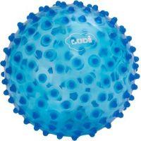 Ludi Senzorický míček 20 cm modrý