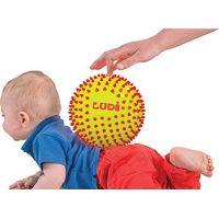 Ludi Senzorický míček dvoubarevný 2