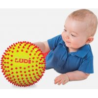 Ludi Senzorický míček dvoubarevný 3