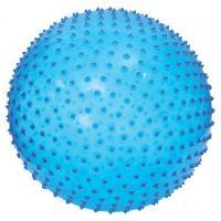 Ludi 2785LU - Skákací a masážní míč 45cm modrý