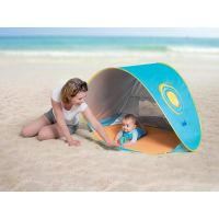 Ludi Stan s bazénem anti-UV pro miminko 5
