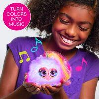 Lumies interaktívne zvieratko Ružová Pixie Pop - Poškodený obal 2