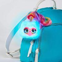 Lumies interaktívne zvieratko Ružová Pixie Pop - Poškodený obal 6