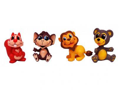 EP Line Lumpíci figurky - Zoo