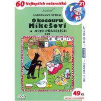 MÚ DVD - O kocouru Mikešovi 2