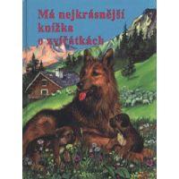 Nakladatelství Junior Má nejkrásnější knížka o zvířátkách