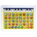 Mac Toys 82006 - Baby Tablet 4