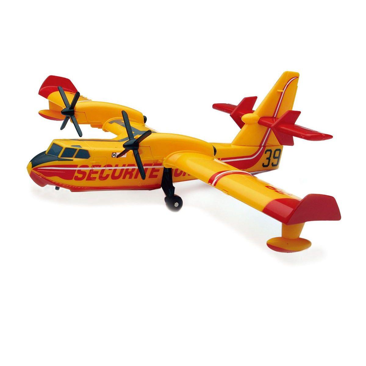 Mac Toys Bombardier 415 Amphibious Aircraft