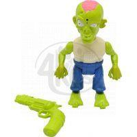 Mac Toys Chodící zombie