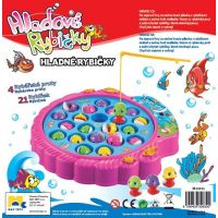 Mac Toys Hladové rybičky
