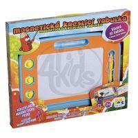 Mac Toys Magnetická kreslící tabulka