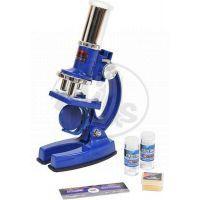 Mac Toys Mikroskop 100 / 200 / 450 x
