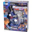 Mac Toys Mikroskop 100 / 200 / 450 x 2