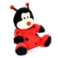 Mac Toys Nahřívací zvířátko beruška
