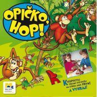 Mac Toys M5116178 - Opičko, HOP!