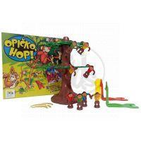 Mac Toys M5116178 - Opičko, HOP! 2
