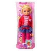 Mac Toys Panenka s módními doplňky
