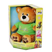 Mac Toys Rozprávkový medvedík Tonda 2