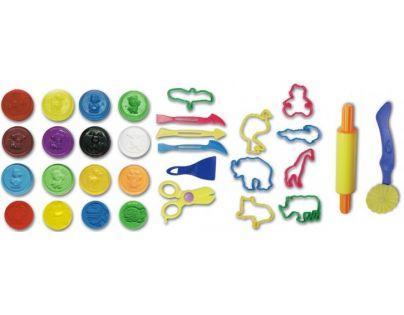 Mac Toys Velká sada modelín