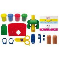 Mac Toys M4411074 - Modelína Kadeřnictví 2