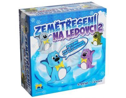 Mac Toys Zemětřesení na ledovci 2