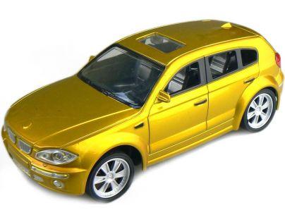 Made Auto Champion na dálkové ovládání - Zlatá