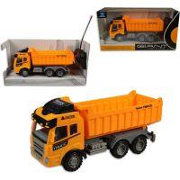 Made Auto nákladní sklápěčka na dálkové ovládání - Poškozený obal