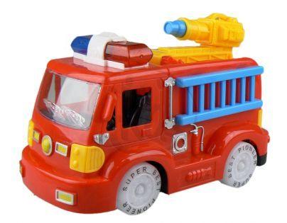 Made Auto požární narážecí