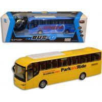 Made Autobus na dálkové ovládání 28 cm