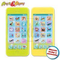 MaDe 78322 - Telefon naučný v boxu