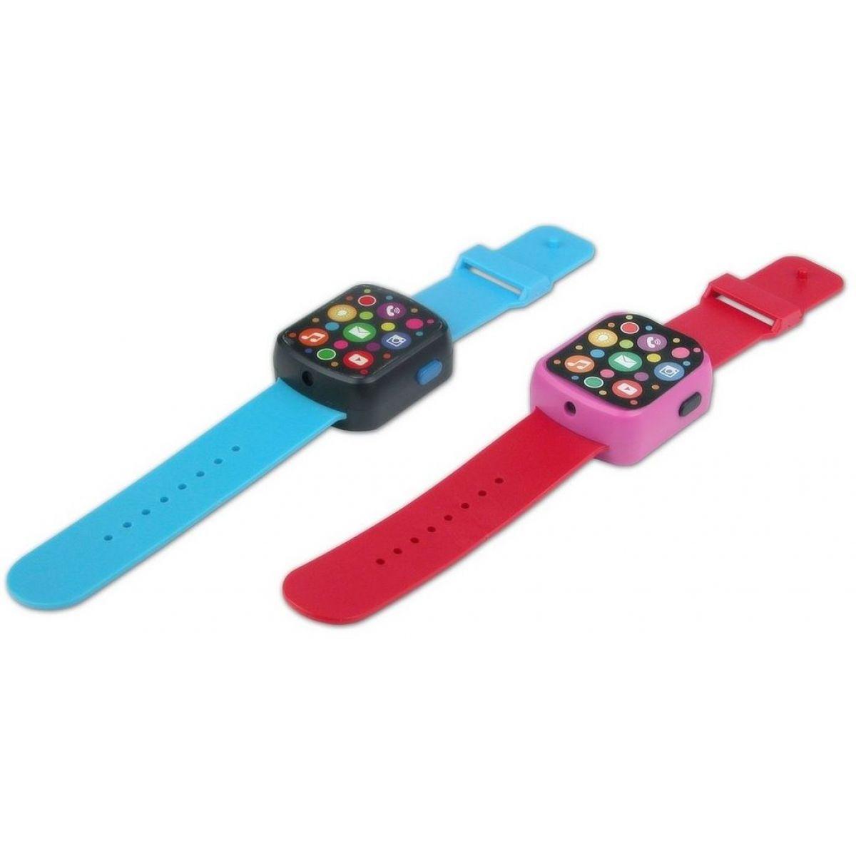 MaDe Chytré hodinky - Modrá