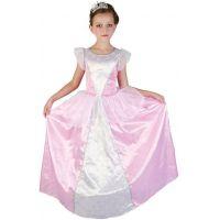 Made Dětský karnevalový kostým Princezna 130 - 140 cm