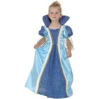 Dětský karnevalový kostým Princezna 92 - 104 cm