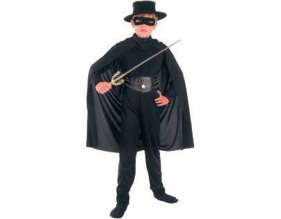 Made Dětský kostým Bandita 120-130 cm