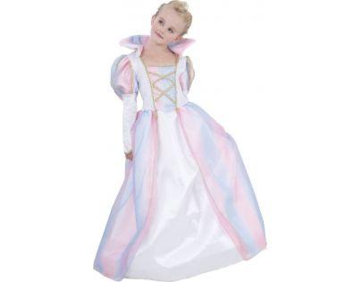 Made Dětský kostým Duhová princezna 110-120cm