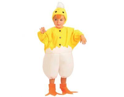 Made Dětský kostým Kačenka 3-4 roky