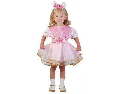 Made Dětský kostým 75077 Králíček 92-104cm