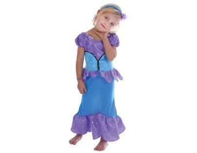 Made Dětský kostým Mořská panna 92-104cm