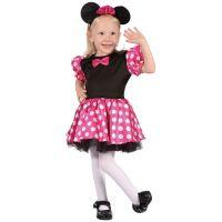 Made Dětský kostým Myška 92-104cm